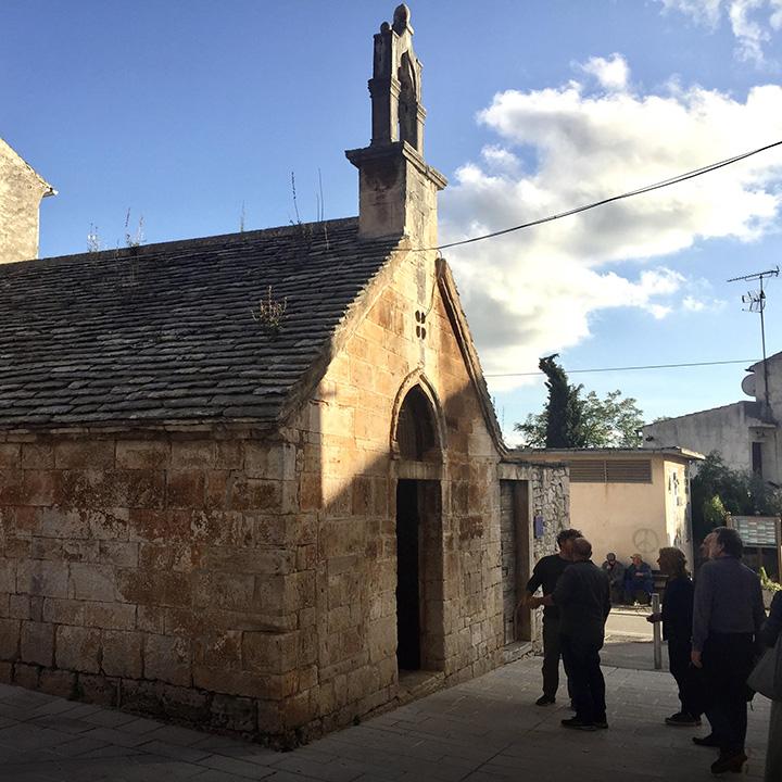 Itinerari Religiosi In Istria, Nei Luoghi Della Ex-Jugoslavia