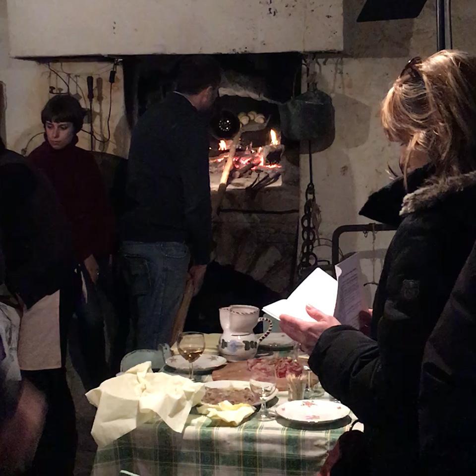 Istrian De Dignan Ecomuseum Fondazione Ars Et Labor