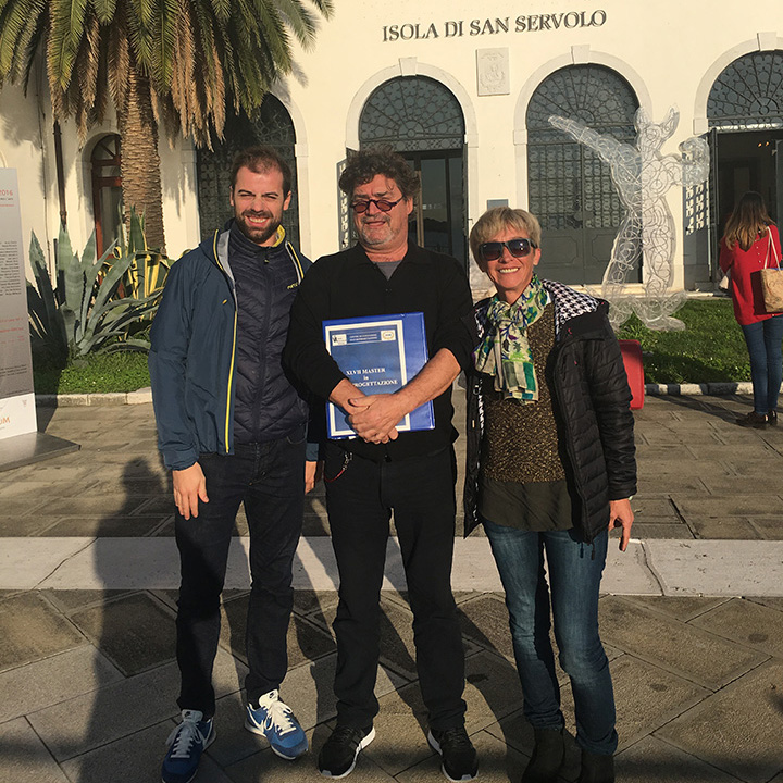 Fondazione Ars et Labor - Venice International University
