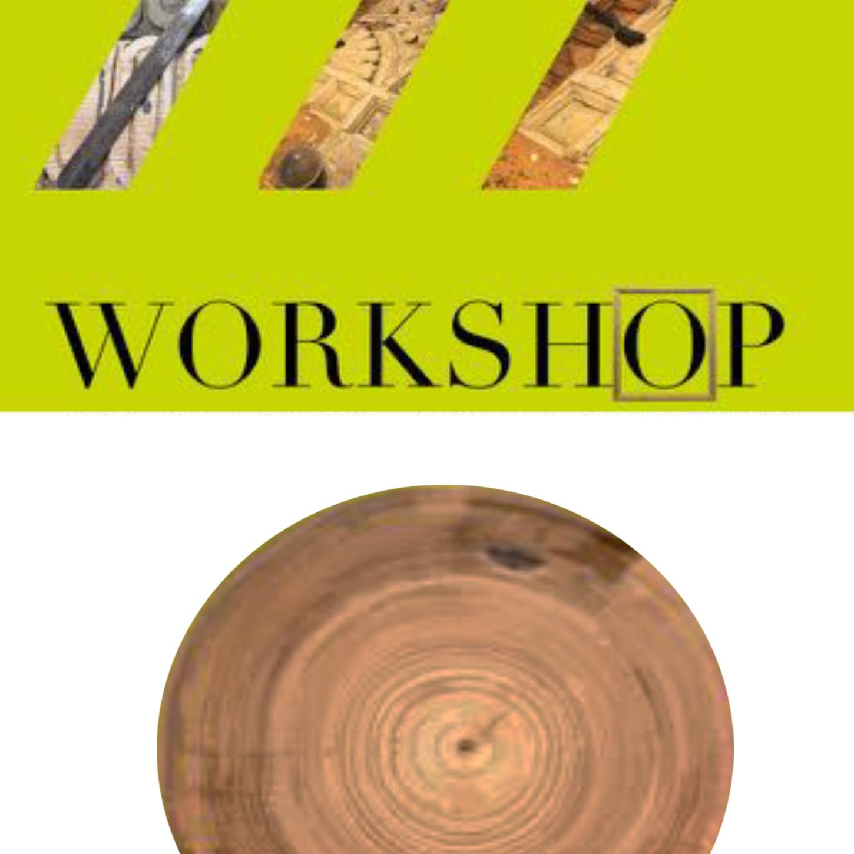 Corso Di Restauro Legno HR - Workshop